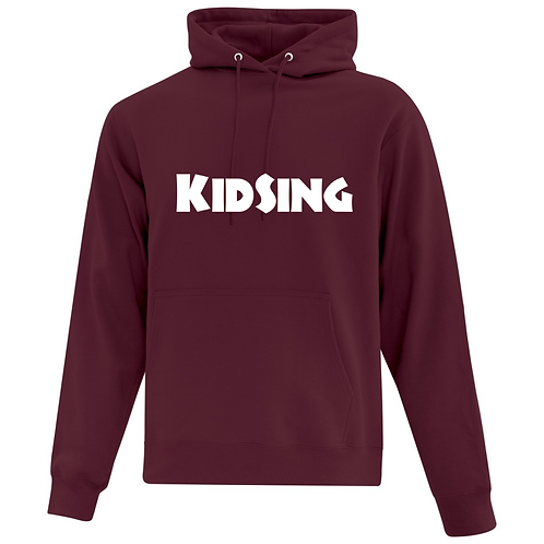Pullover Hoody (Adult)
