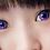 Thumbnail: Lentes Demon Violet