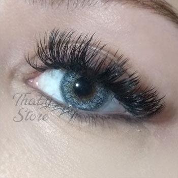 Fairy Blue Gray