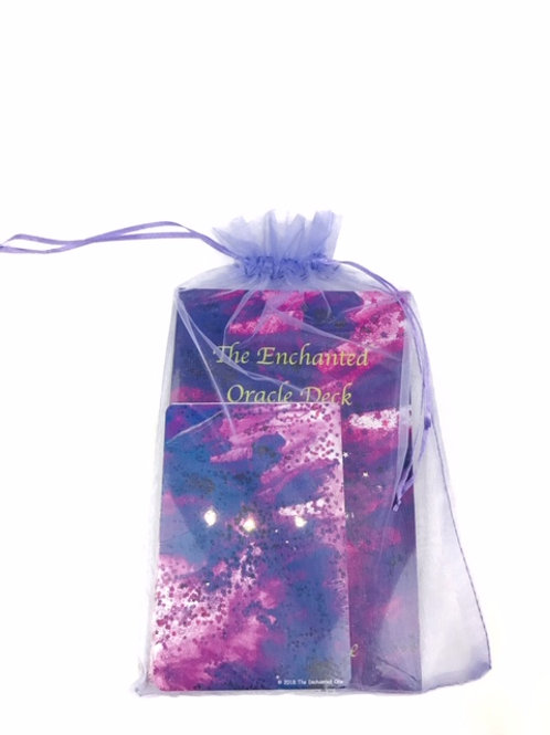 The Enchanted Oracle Deck