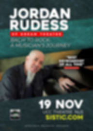 Jordan Rudess - Live in Singapore - 19 Nov 2018