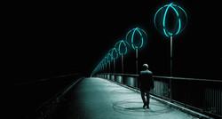Event-Beleuchtung LED Ringe