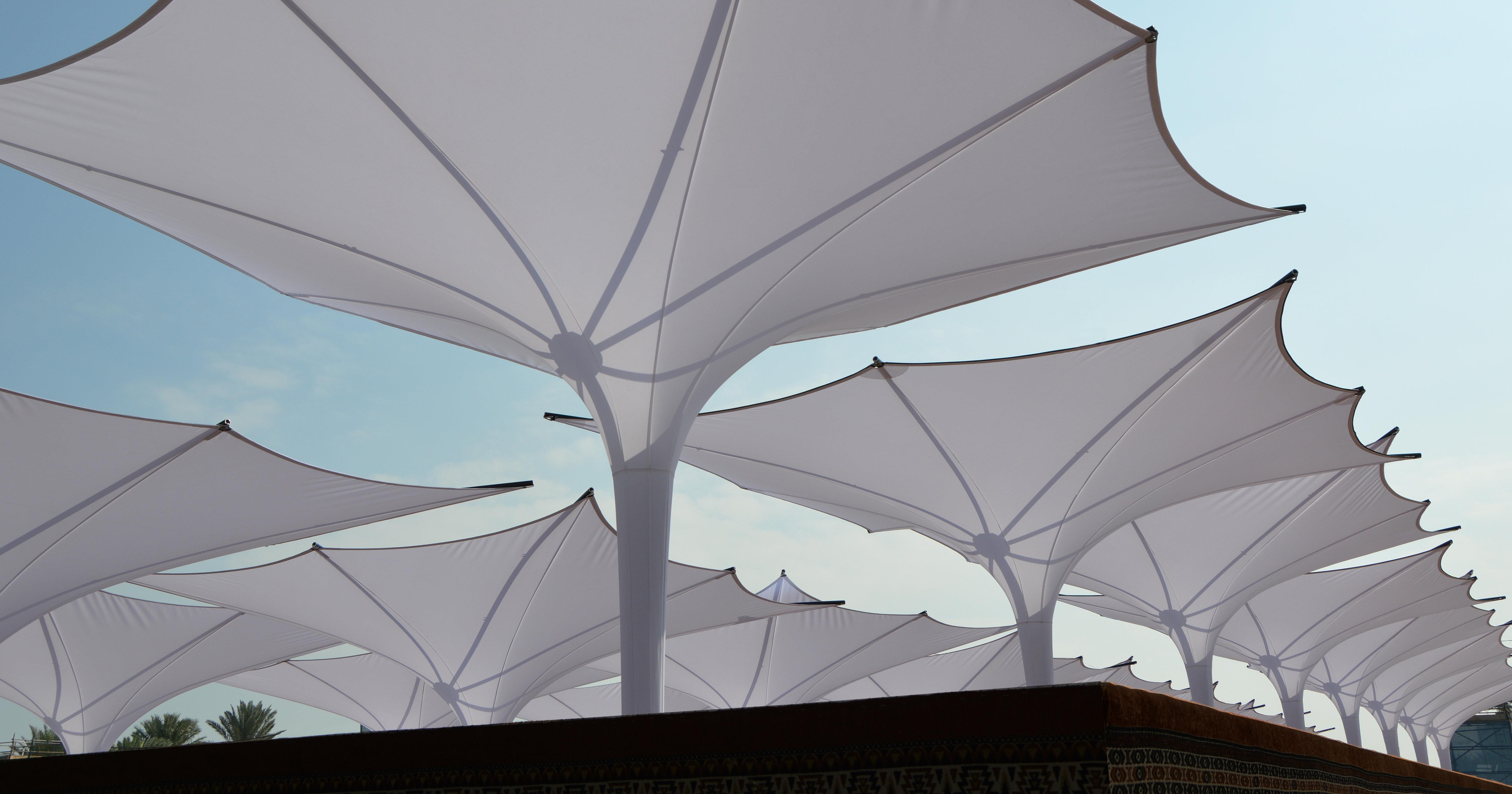 Sonnenschirm Mit Regenschutz