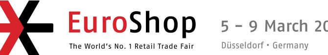IPOMEA auf der EuroShop 2017 - the worlds no.1 retail trade fair