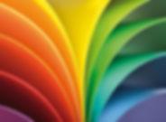 Farben und Stoffe für Sonenschirme