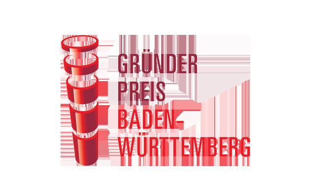 GRÜNDERPREIS BADEN-WÜRTTEMBERG 2014