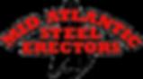 crane rental steel erection mid atlantic