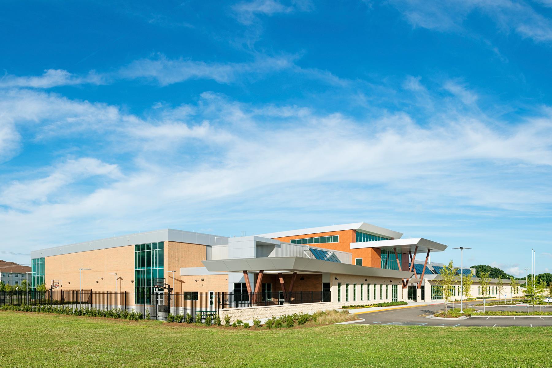 Community Centers