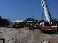 mid atlantic steel erectors, crane rental