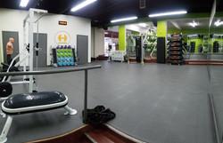 new floors sage fitness group