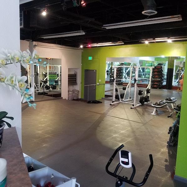 San Fernando Studio Glendale