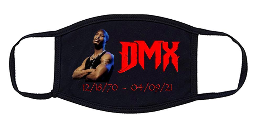 DMX Memorial Mask w/ Photo