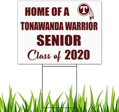 Tonawanda Warrior
