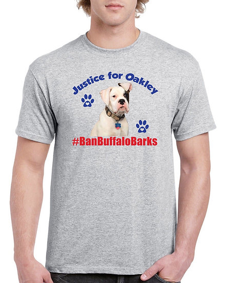 Justice for Oakley Shirt