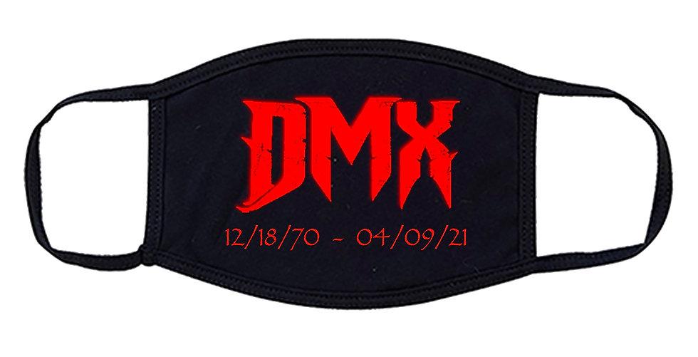 DMX Memorial Mask