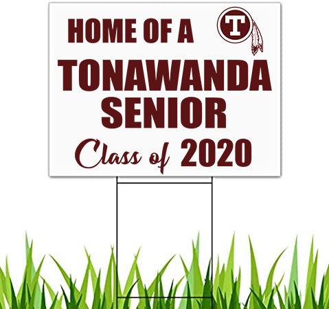 Home of - Tonawanda High