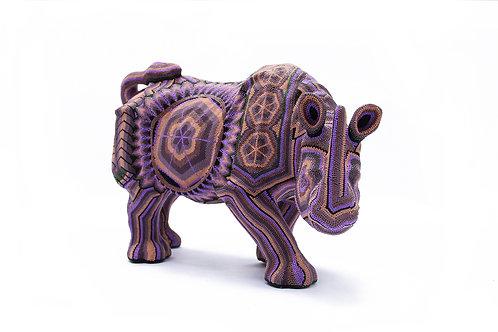 Purple Rhino