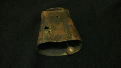 Cow Bell $30