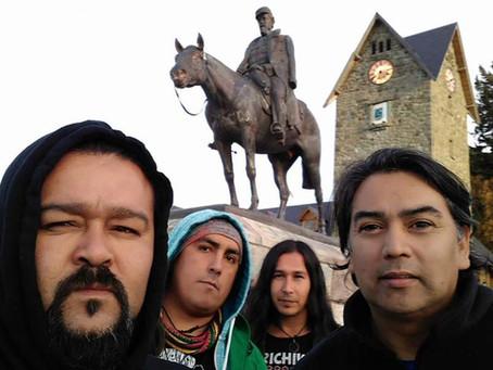 ¿Los mapuche invasores chilenos?