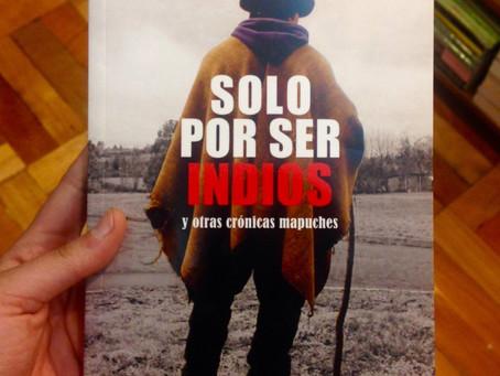Periodismo mapuche