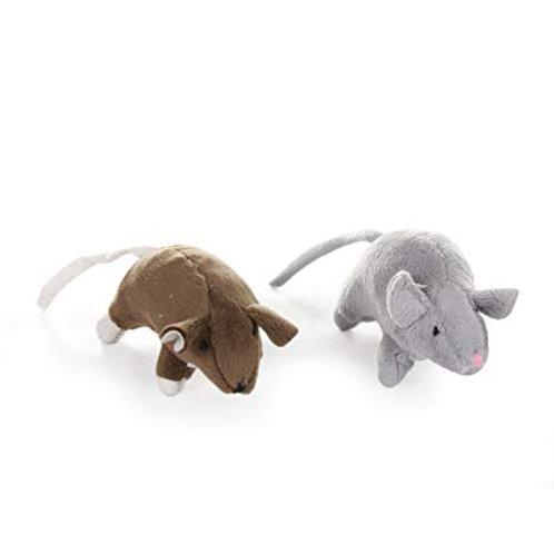 2 Pack Mice Set