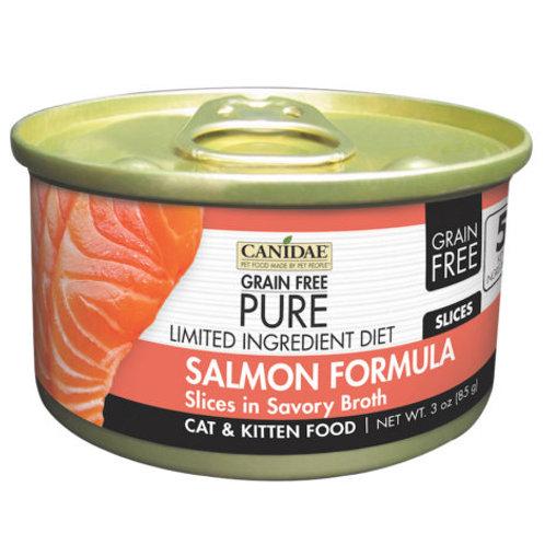 Canidae Limited Ingredient Cat Wet Food, 9 Varieties & Flavors