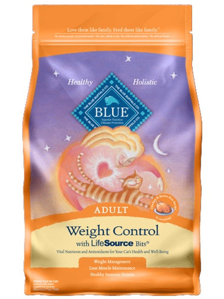 BLUE Buffalo Weight Control