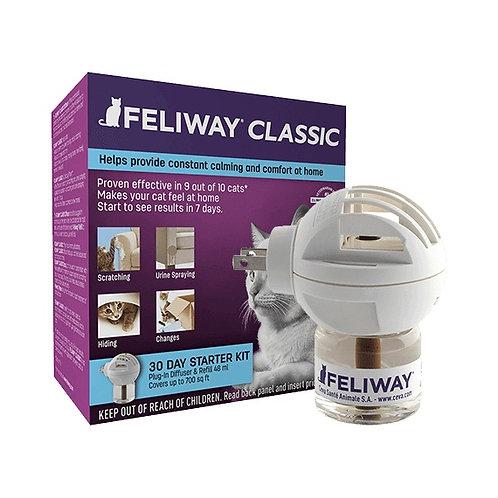 FELIWAYCLASSICDiffuser Starter Kit