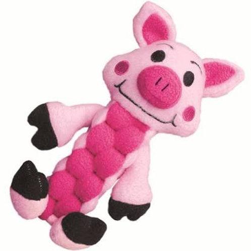 Pudge Braidz Pig