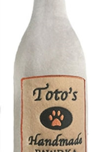 Toto's by Lulubelles Power Plush