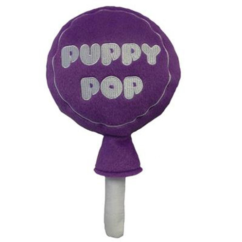 Puppy Pop by Lulubelles Power Plush ( 3 Colors Available )