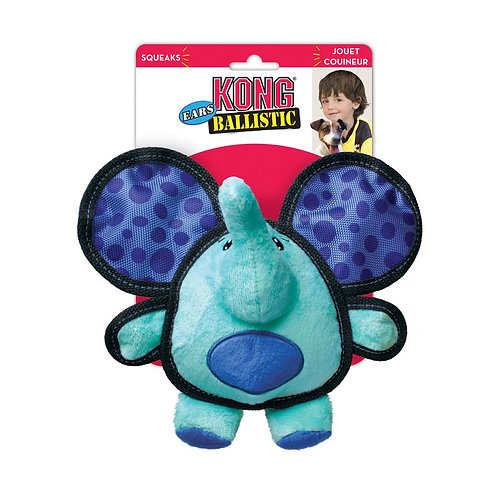 Ballistic Ears Elephant