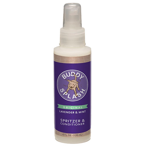 Buddy Splash Lavender & Mint Spritzer & Conditioner
