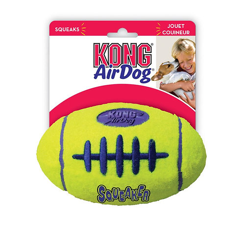 Airdog Squeaker Football