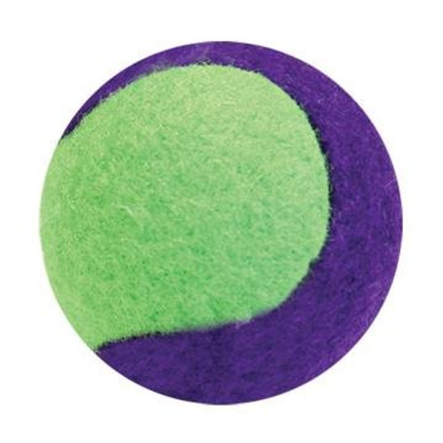 Go Cat Go Tennis Ball Cat Toy