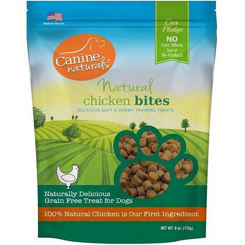 Canine Naturals Chicken Bites