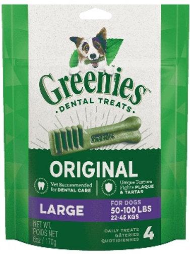 GREENIES™ Original Large Dog Dental Treats