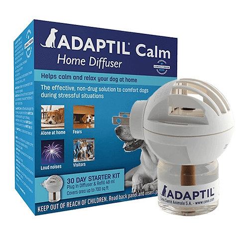 ADAPTIL Calm Home Diffuser Starter Kit