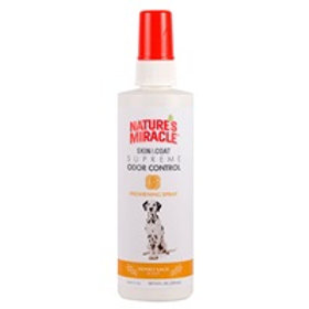 Natures Miracle Supreme Odor Control Freshening Spray