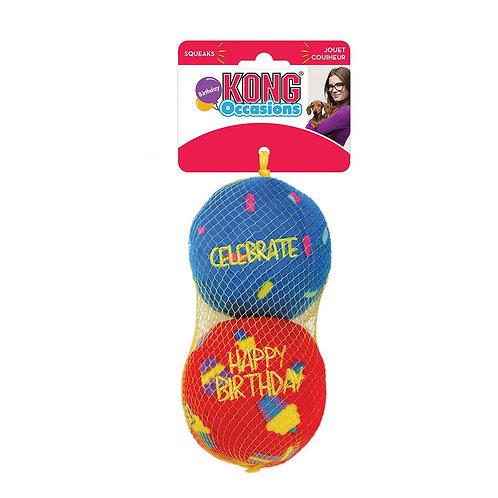 Birthday Balls