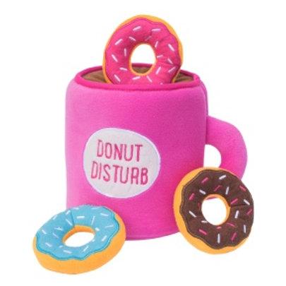 Zippy Burrow - Donut Disturb