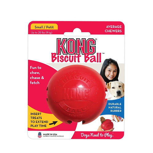 Biscuit Ball
