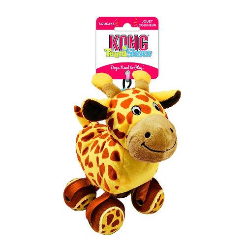 TenniShoe Giraffe