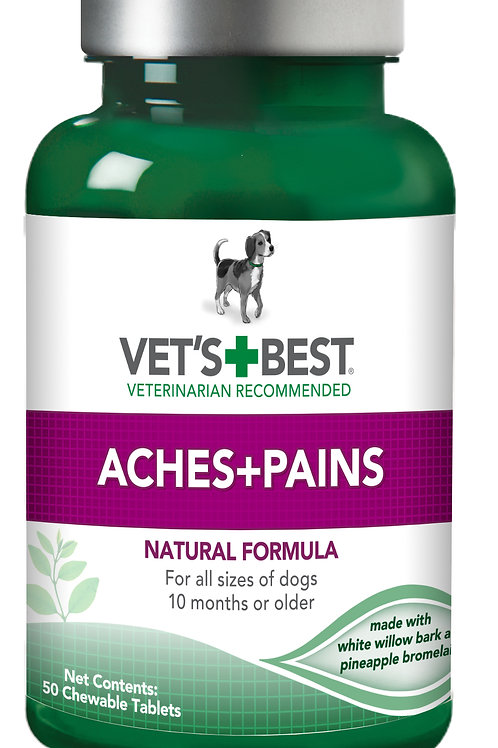 Vet's Best Aches and Pains Supplement