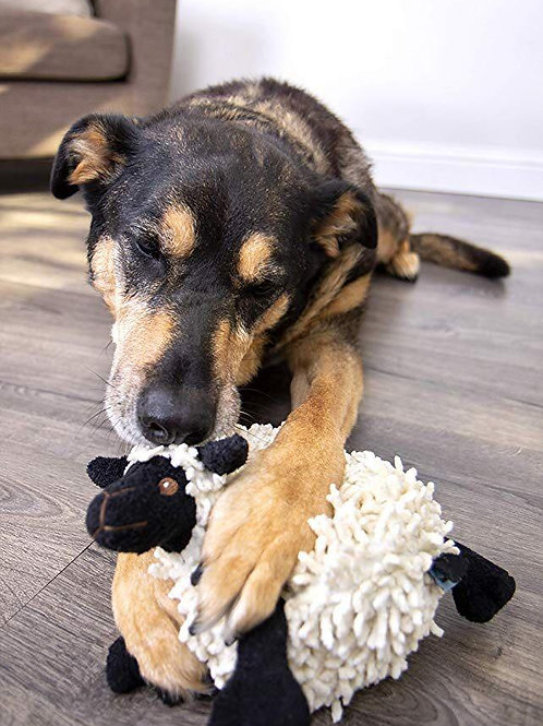 GoDog Chew Guard Large Sheep