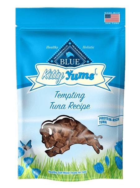 BLUE Buffalo Kitty Yums Tuna