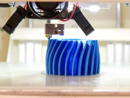 Rakieta kosmiczna z drukarki 3d – to nie jest żart