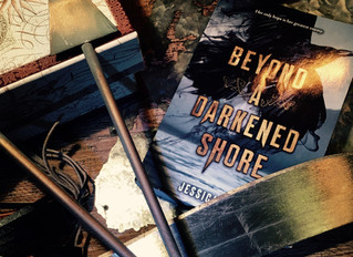 Beyond a Darkened Shore Review (or if Celtic magic, Norse mythology, and undead warriors can coexist