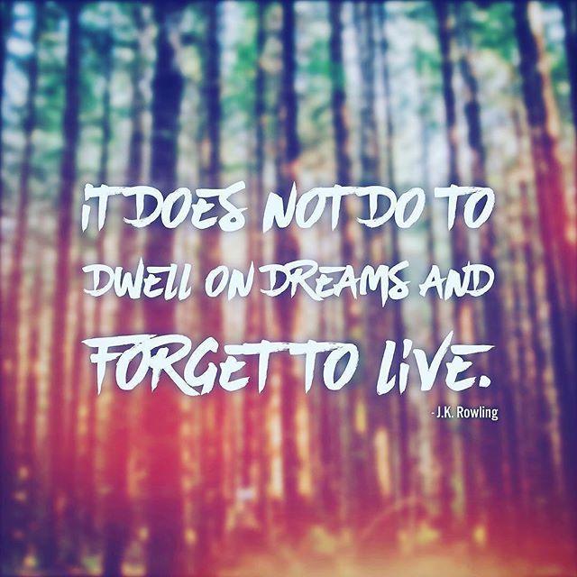 Dwell on Dreams
