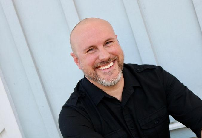 Sean Easley, Author